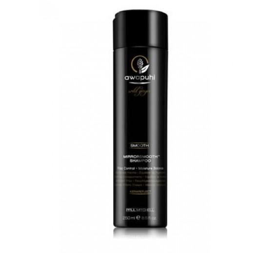 Paul Mitchell Awapuhi Wild Ginger Mirrorsmooth Shampoo 250 ml