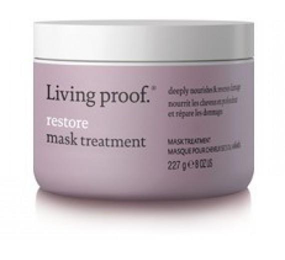 Living Proof Restore Mask Treatment 227 ml