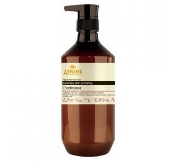Angel Rose Elastic Curl Shampoo 800 ml