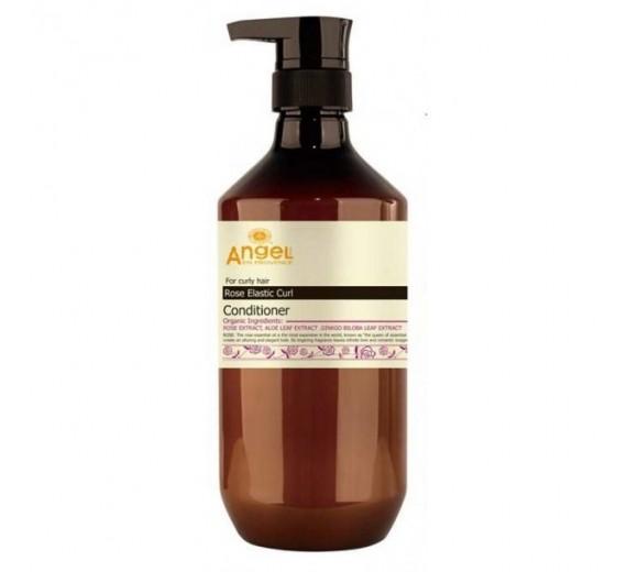 Angel Rose Elastic Curl Conditioner 800 ml