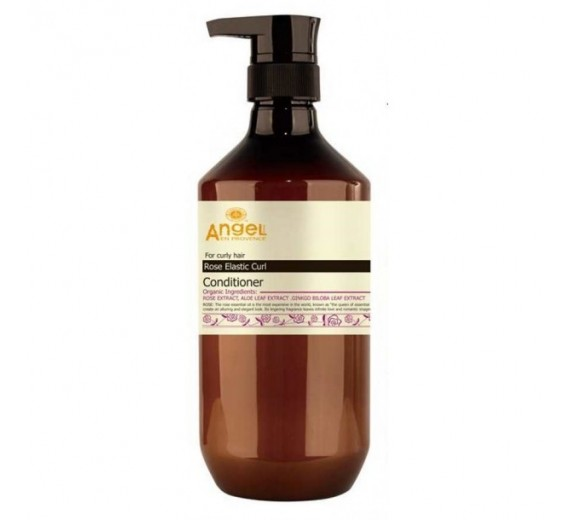 Angel Rose Elastic Curl Conditioner 800 ml