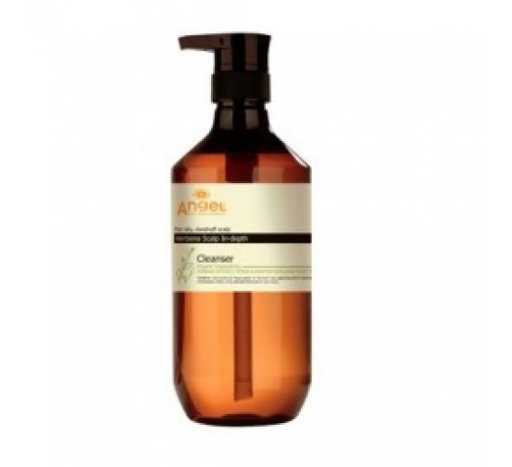 Angel Verbena Scalp In-depth Cleanser 800 ml