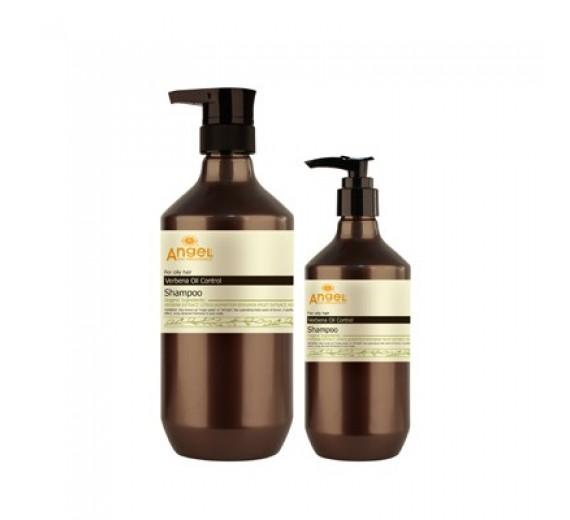 Angel Vebena Oil Control Shampoo 800 m