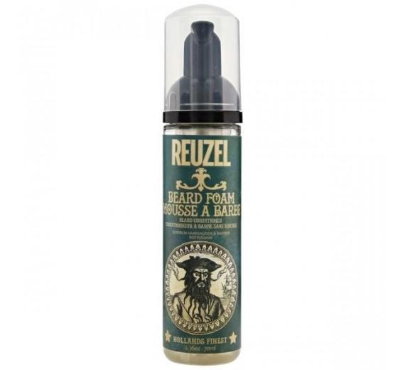 Reuzel Beard Foam 70 ml