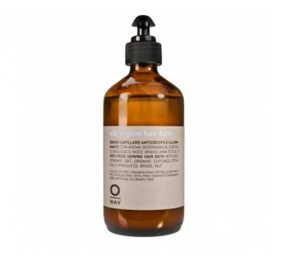 Oway Silk'n Glow Hair Bath 240 ml