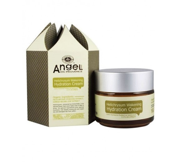 Angel Helichrysum Wakening Hydration Cream 100 g