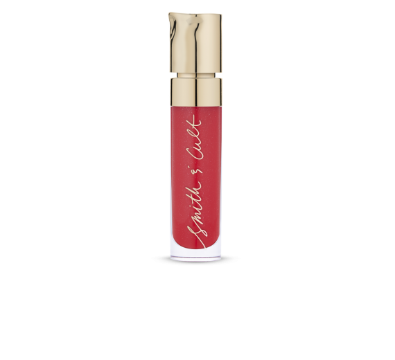 Smith & Cult Lipgloss The Warning 5 ml
