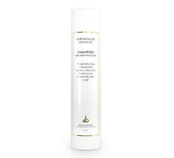 Lernberger Stafsing Shampoo For Sensitive Scalps 250 ml