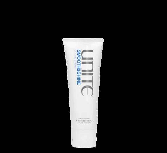 Unite Smooth & Shine Styling Cream 100 ml