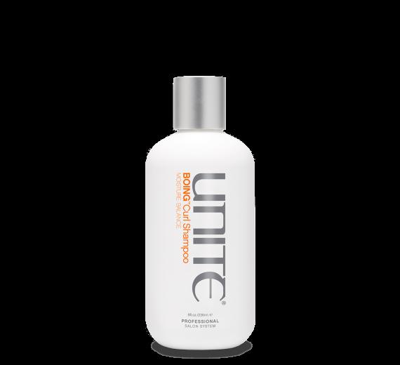 Unite Boing Curl Shampoo 236 ml