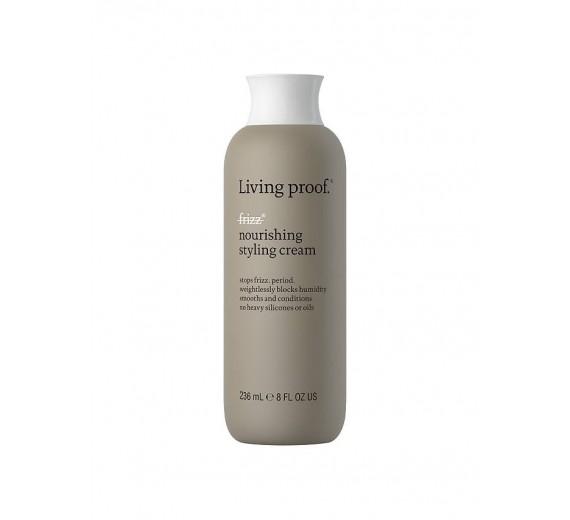 Living Proof No Frizz Nourishing Styling Cream 236 ml