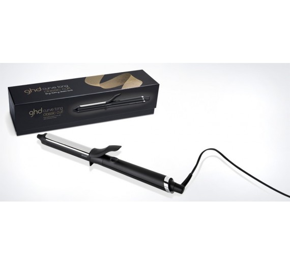 Ghd Curve Classic Curl Tong 26mm