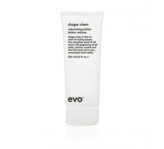 Evo Shape Vixen Volumising Lotion 200 ml