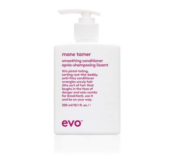 Evo Mane Tamer Smoothing Conditioner 300 ml