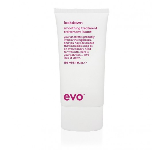 Evo Lockdown Smoothing Treatment 150 ml