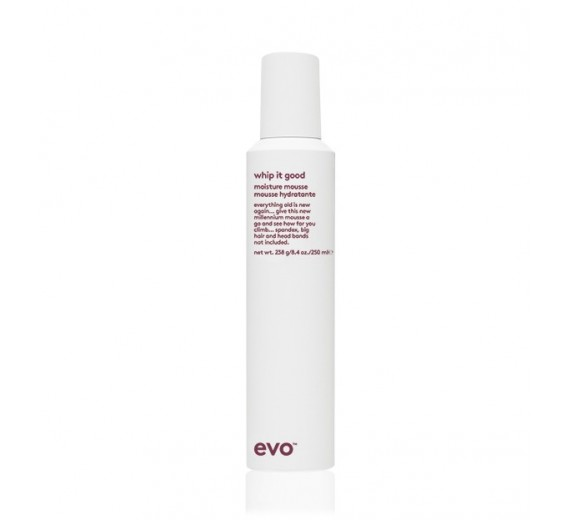 Evo Whip It Good Styling Mousse 250 ml