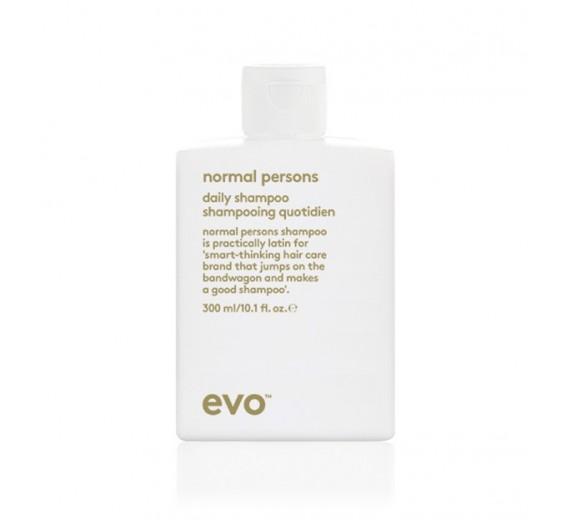 Evo Normal Persons Daily Shampoo 300 ml
