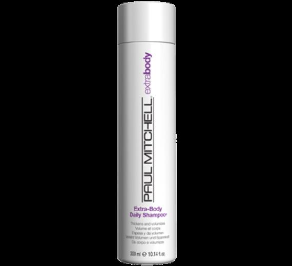 Paul Mitchell Ekstra Body Shampoo 300 ml