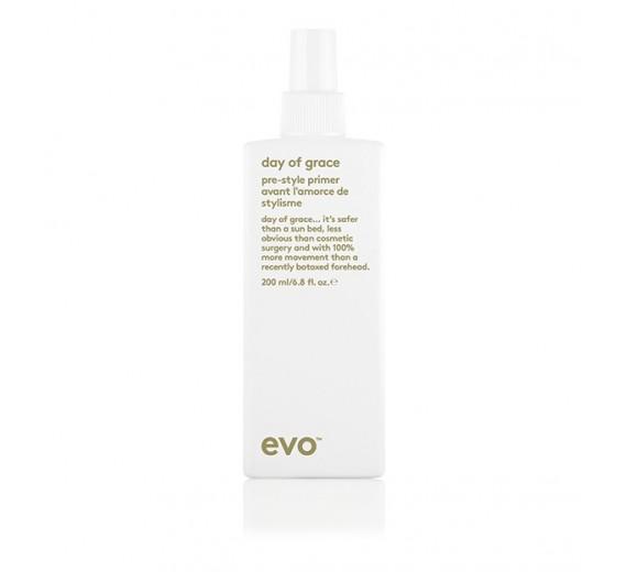 Evo Day of Grace Pre-style Primer 200 ml