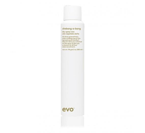 Evo Shebang-a-bang Dry Spray Wax 200 ml