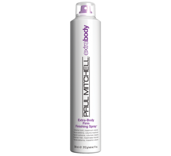 Paul Mitchell Ekstra Body Firm Finishing Spray 300 ml