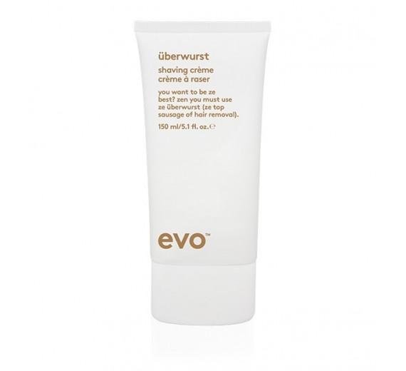 Evo Überwurst Shaving Créme150 ml