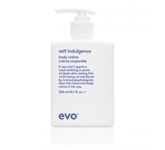 Evo Self Indulgence Body Crème 300 ml