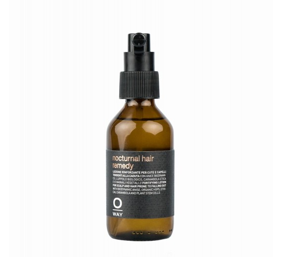 Oway Nocturnal Hair Remedy 100 ml