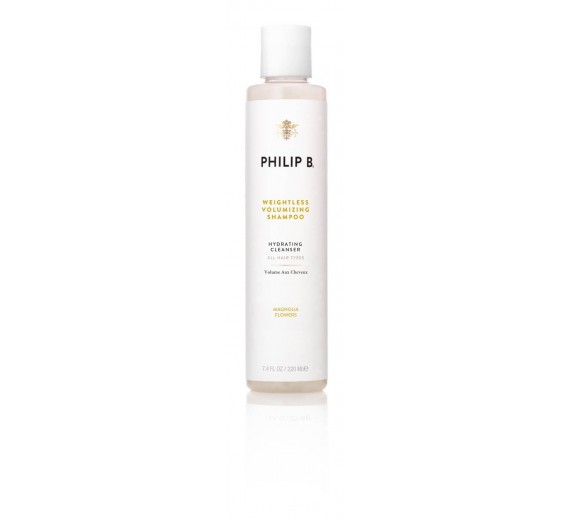 Philip B Weightless Volumizing Shampoo 220 ml
