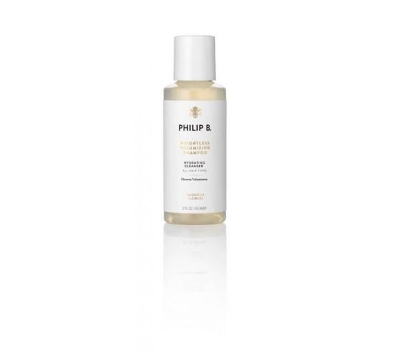 Philip B Weightless Volumizing Shampoo 60 ml