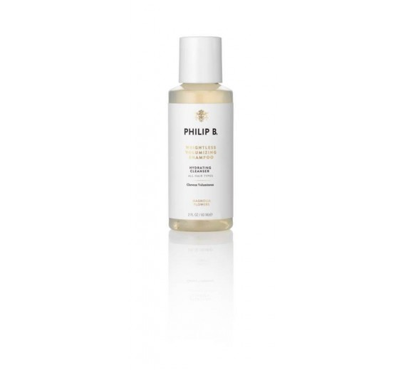 Philip B Weightless Volumizing Shampoo 60 ml