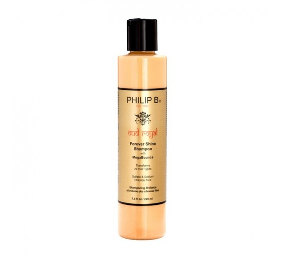 Philip B Forever Shine Shampoo 220 ml