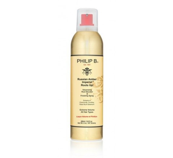 Philip B Russian Amber Imperial Roots Up 260 ml
