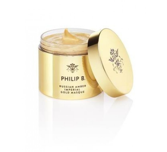 Philip B Russian Amber Imperial Gold Masque 236 ml-00