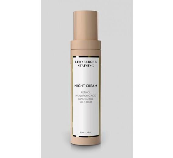 Lernberger Staffing Night Cream 50 ml