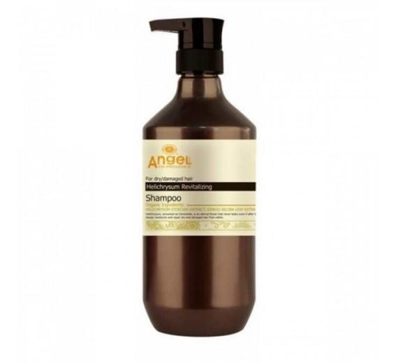 Angel Helichrysum Revitalizing Shampoo 800 ml