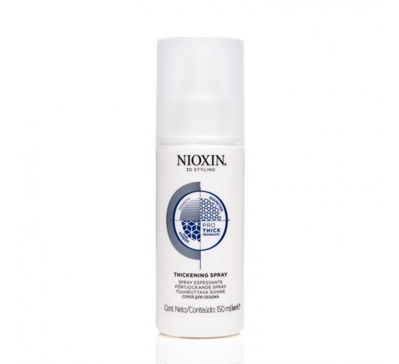 Nioxin Thickening Spray 150 ml