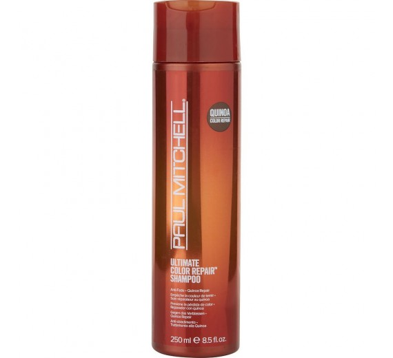 Paul Mitchell Ultimate Color Repair Shampoo 250 ml