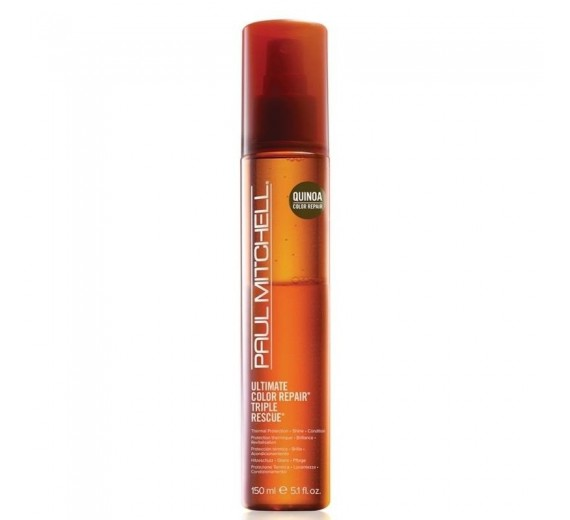 Paul Mitchell Ultimate Color Repair Tripple Resque 150 ml