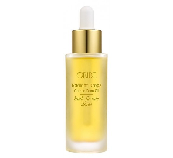 Oribe Radiant Drops Golden Face Oil 30 ml