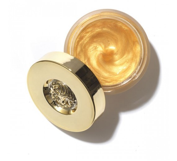 Oribe Gold Enwy Luminous Face Mask 50 ml-00