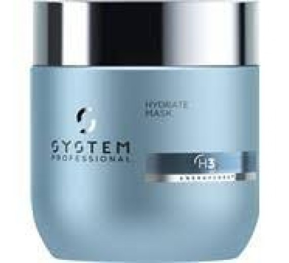 System Professional Energy Code Hydrate Mask 200 ml