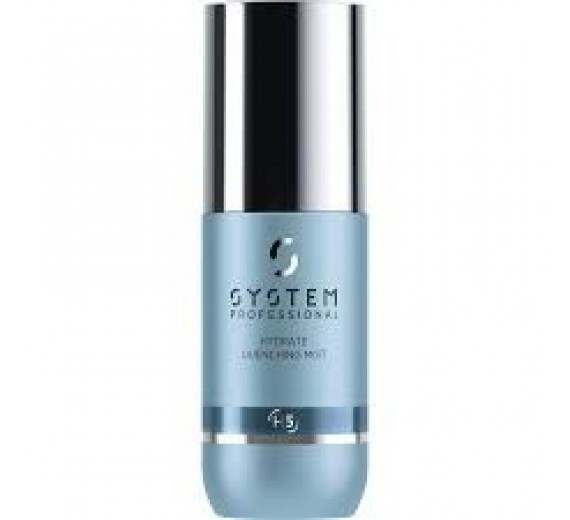 System Professional Energy Code Hydrate Quenching Mist Spray 125 ml