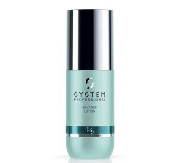 System Professional Energy Code Purify Lotion 125 ml
