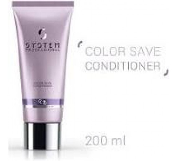 System Professional Energy Code Color Save Conditioner 200 ml