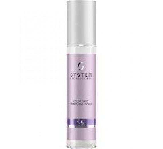 System Professional Energy Code Color Save Shimmering Spray 40 ml