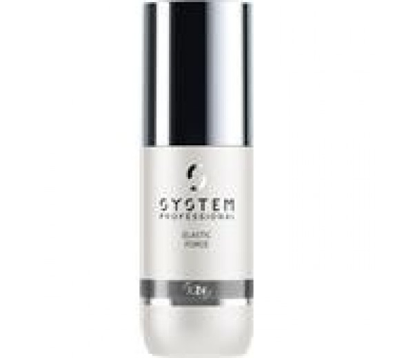 System Professional Energy Code Extra Elastic Force 125 ml