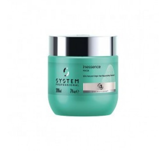 System Professional Energy Code Inessence Mask 200 ml