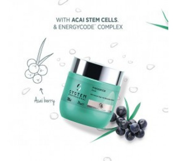 System Professional Energy Code Inessence Mask 200 ml-00