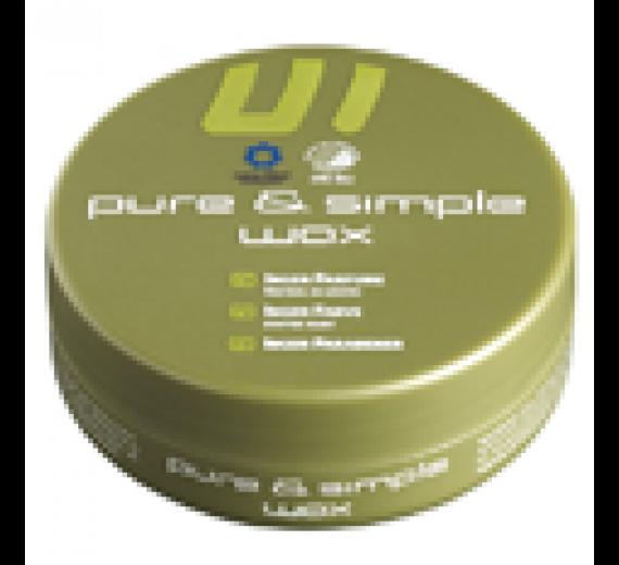 Pure & Simple wax 100 ml
